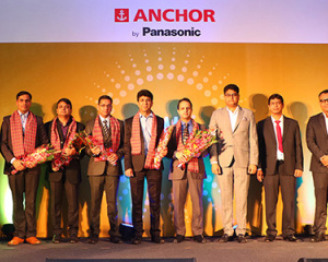 Anchor Urban Roma Switches Launch